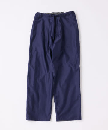 BLOOM&BRANCH(ブルームアンドブランチ) blurhms / Reversible Easy Pants