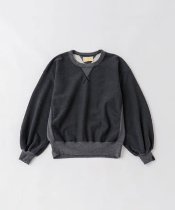 BLOOM&BRANCH(ブルームアンドブランチ) cantate /  Fullufy Pullover Exclusive