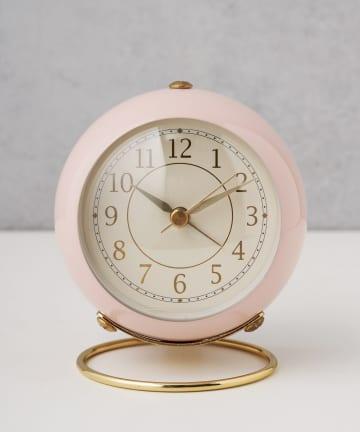 BIRTHDAY BAR(バースデイバー) Marmo AC Clock Sphere 目覚まし時計
