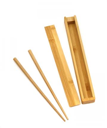 3COINS(スリーコインズ) ケース付きお箸