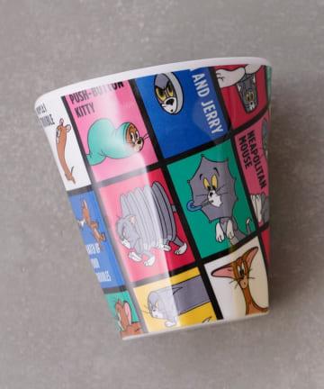 BIRTHDAY BAR(バースデイバー) トム&ジェリー Wプリントメラミンカップ
