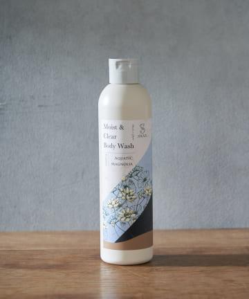 BIRTHDAY BAR(バースデイバー) 【SWATi スワティー】Moist & Clear Body Wash