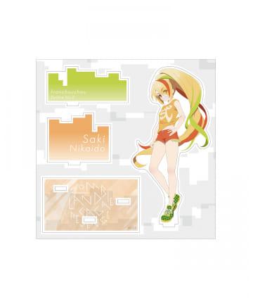 baseyard tokyo(ベースヤード トーキョー) 【ゾンビランドサガR『大ゾンビィ展』限定グッズ】アクリルスタンド
