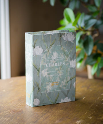 prose verse(プロズヴェール) 《WEB限定》【Lサイズ】ブックボックス