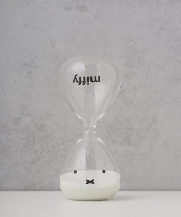 BIRTHDAY BAR(バースデイバー) ミッフィー 3分計 砂時計