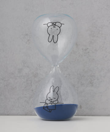 BIRTHDAY BAR(バースデイバー) ミッフィー 5分計 砂時計
