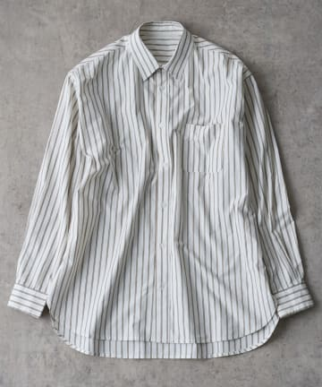 CIAOPANIC TYPY(チャオパニックティピー) タイプライター レギュラーカラーシャツ