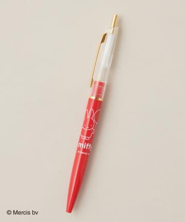 natural couture(ナチュラルクチュール) ミッフィーボールペン