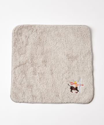 BIRTHDAY BAR(バースデイバー) 12星座刺繍タオルハンカチ