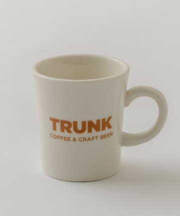 CIAOPANIC TYPY(チャオパニックティピー) 【TRUNK COFFEE×CIAOPANICTYPY】別注マグカップ