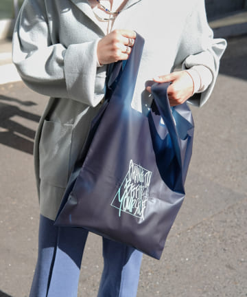 OUTLET(アウトレット) 【Kastane】GRAPHIC DAILY SHOPPER