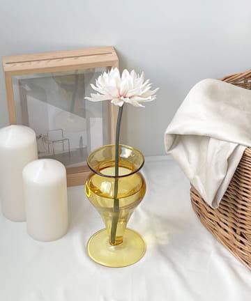 Lattice(ラティス) わたしのお気に入りのガラス花瓶