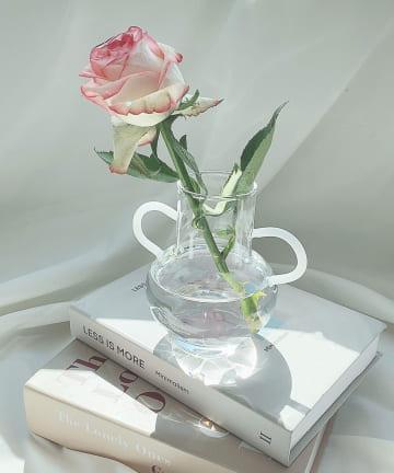 Lattice(ラティス) 魔法のガラス花瓶