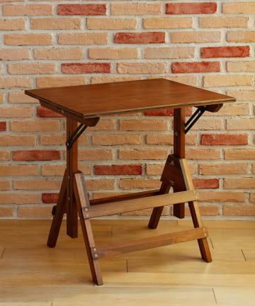 salut!(サリュ) 【Study Room Galileo】ドラフティングテーブル