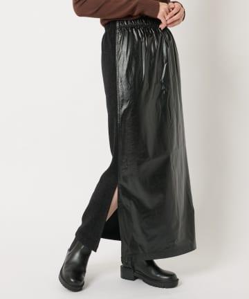 CIAOPANIC(チャオパニック) マルチwayスリットスカート
