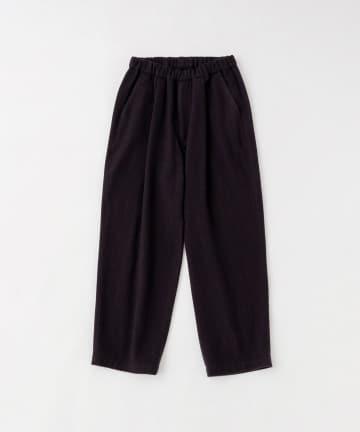 BLOOM&BRANCH(ブルームアンドブランチ) Phlannèl / mens Alpaca Easy Trousers