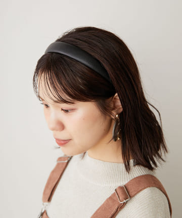 NICE CLAUP OUTLET(ナイスクラップ アウトレット) ヘアバンド