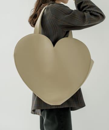 mystic(ミスティック) Lara HEART BAG