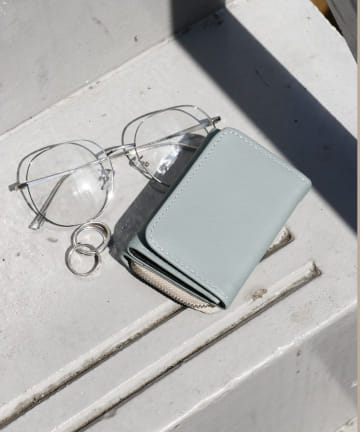 3COINS(スリーコインズ) 【ASOKO】ミニミニ財布