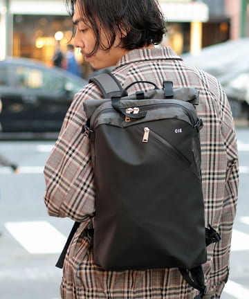 Lui's(ルイス) 【CIE/シー】VARIOUS BACKPACK-01(バックパック)