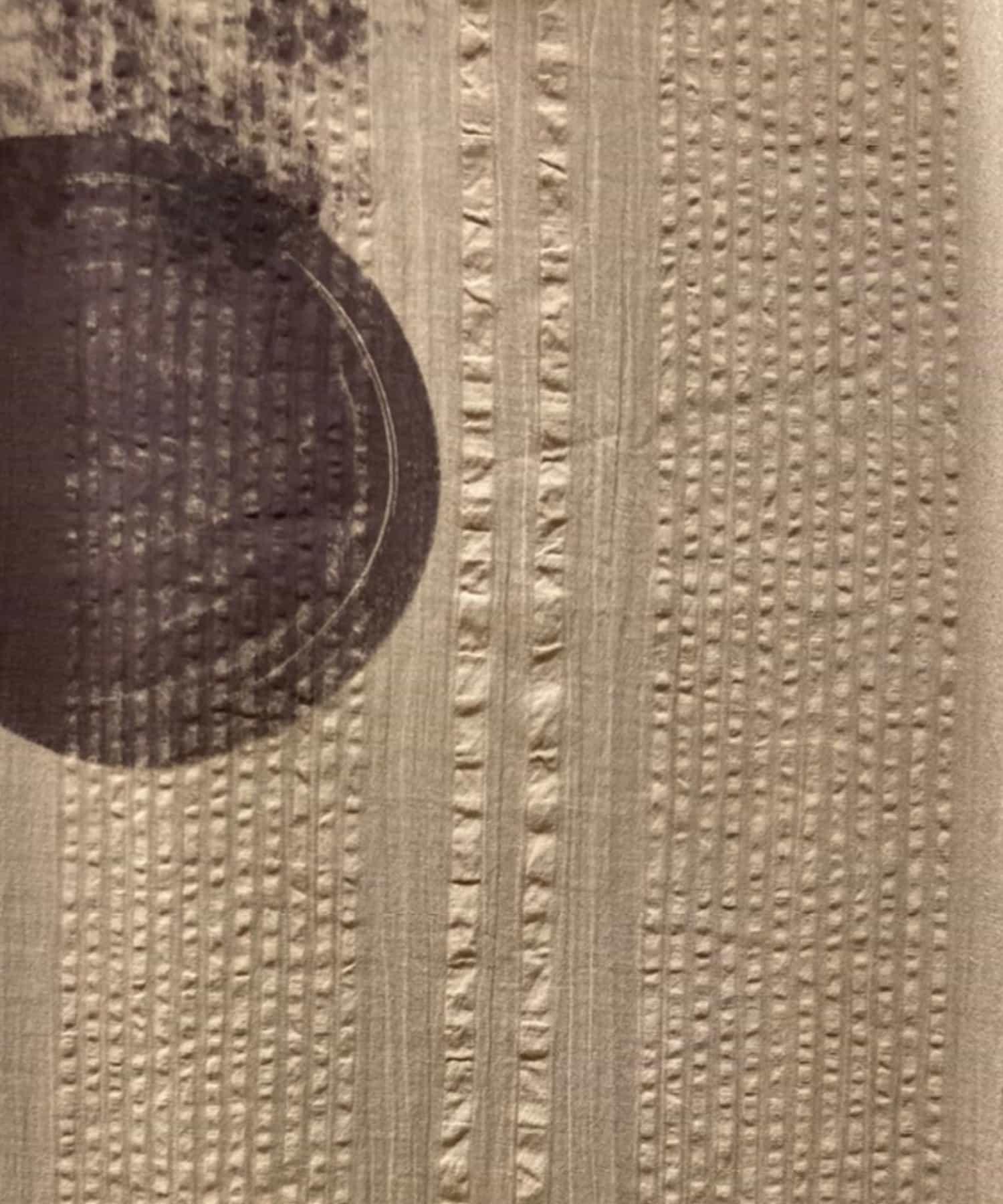Pal collection(パルコレクション) 《綿100%の心地よさ》ドットワンピース