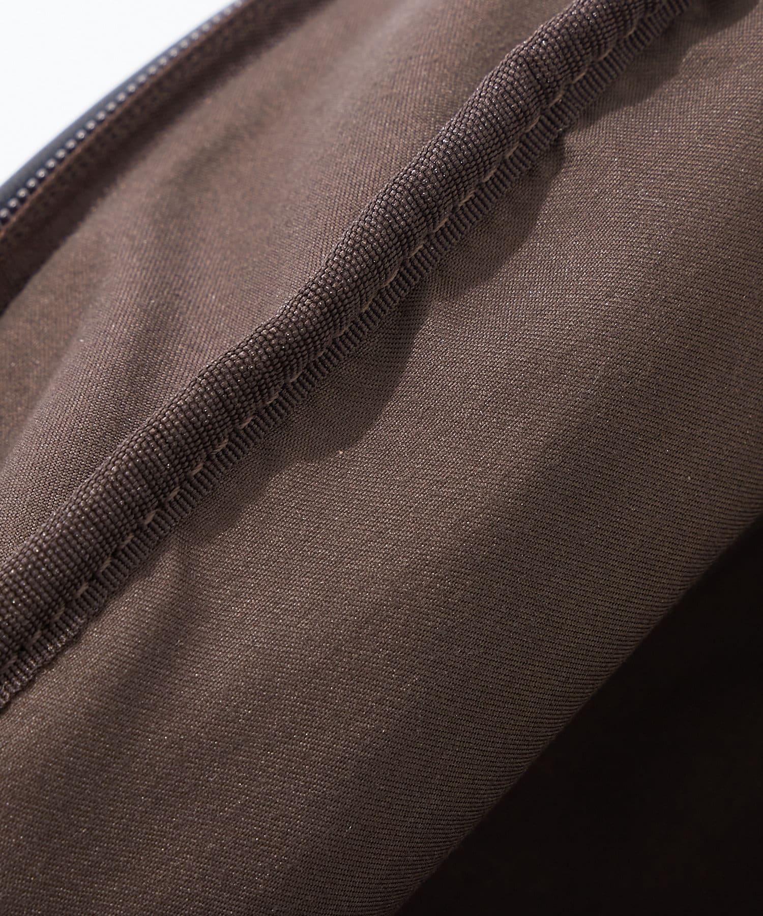 un dix cors(アンディコール) 【スーツにも合わせられるデイリーバッグ】スクエアデイリーリュック