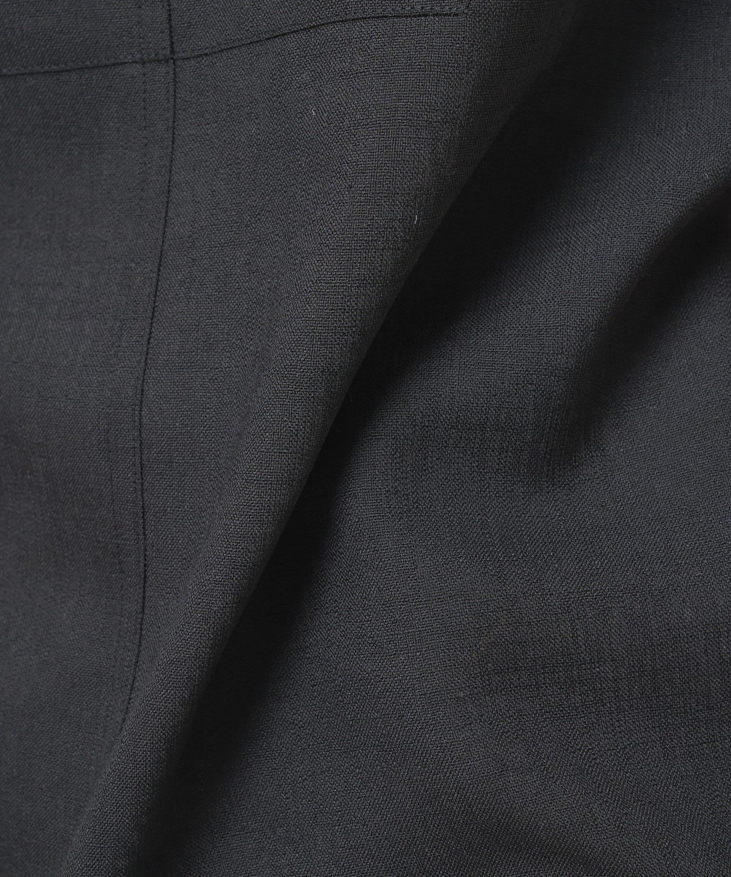 COLLAGE GALLARDAGALANTE(コラージュ ガリャルダガランテ) 【抜け感をうむネックライン】オーバーシルエットスキッパーブラウス