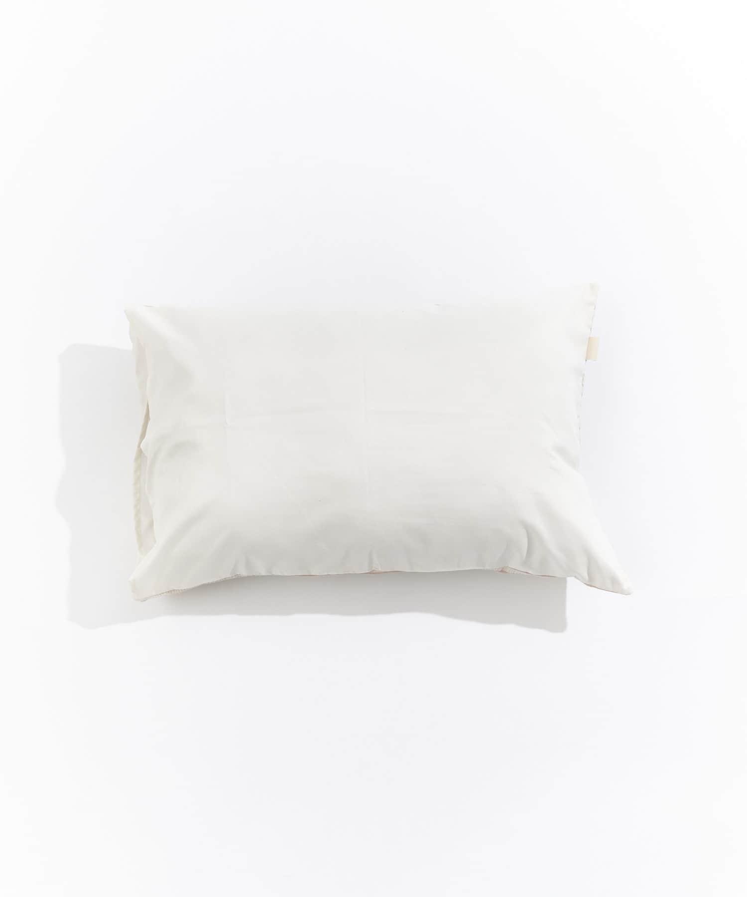 3COINS(スリーコインズ) 【涼しく、心地よく。】枕カバー