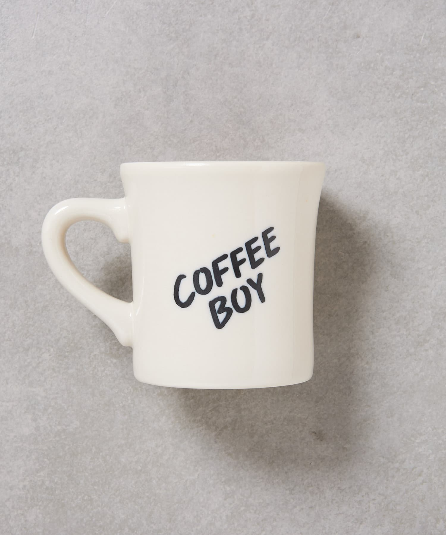 BIRTHDAY BAR(バースデイバー) COFFEE BOY ペアマグカップ