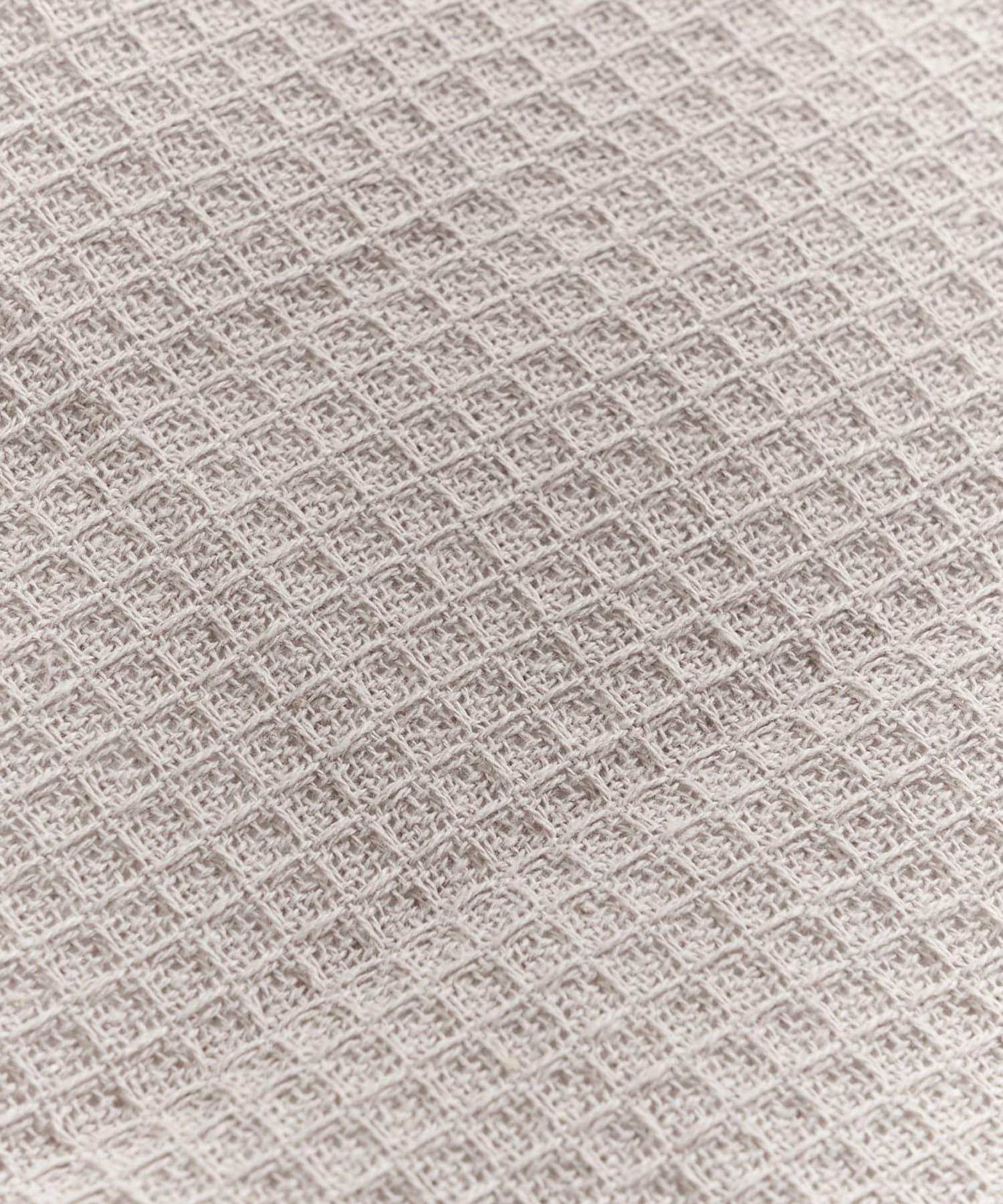 3COINS(スリーコインズ) 【ニュアンスカラー】ネーム付キッチンクロス6枚セット