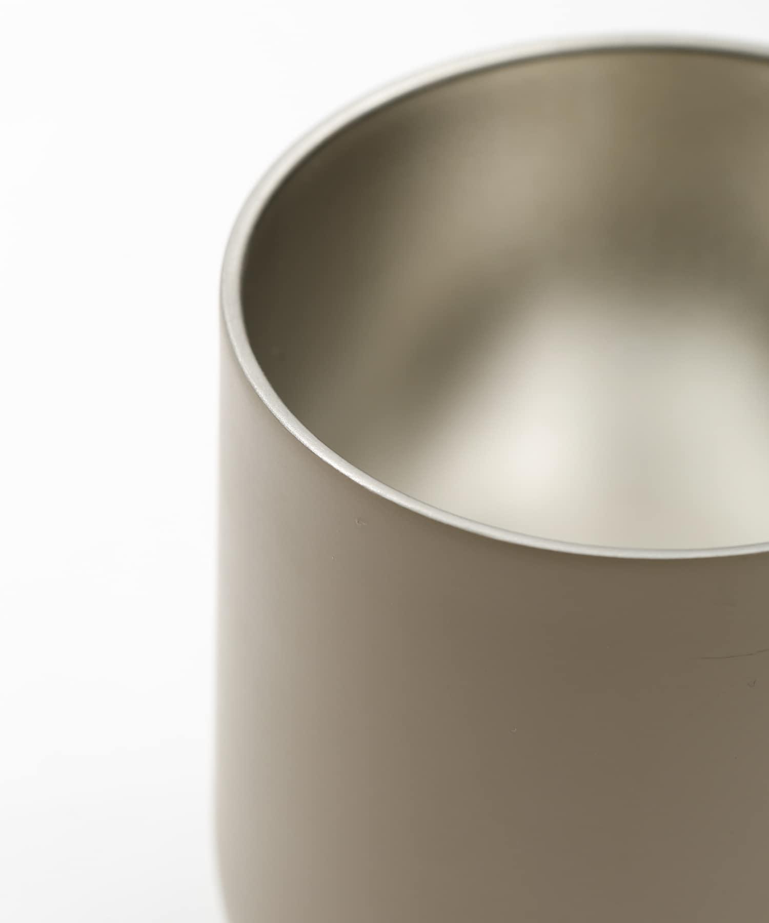 3COINS(スリーコインズ) 真空断熱ステンレスタンブラー350ml