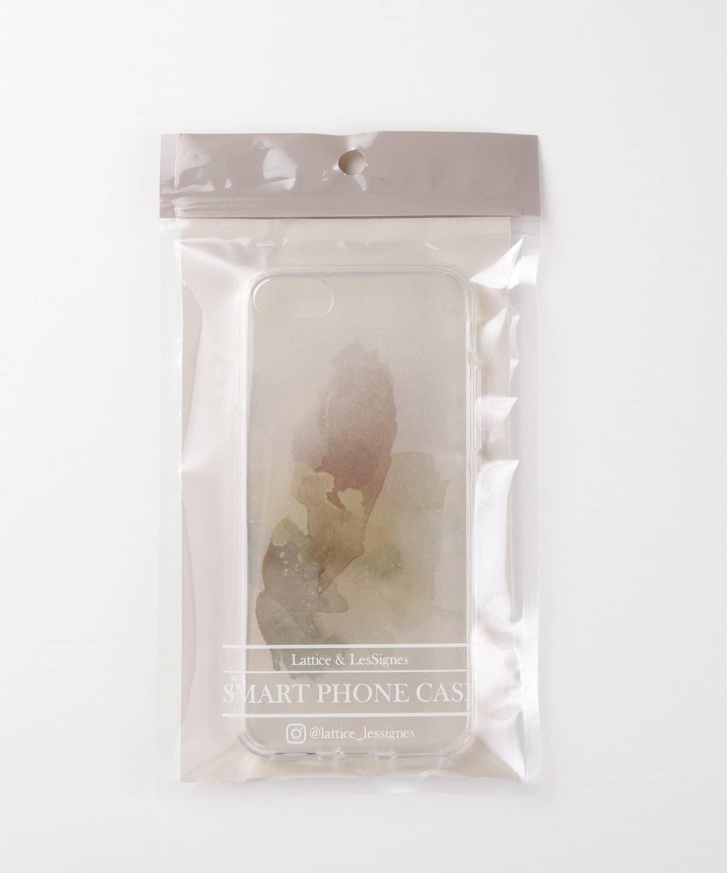 Lattice(ラティス) レディース 《揃えて持ち歩きたい》スマホケース6/7/8/SE ピンク