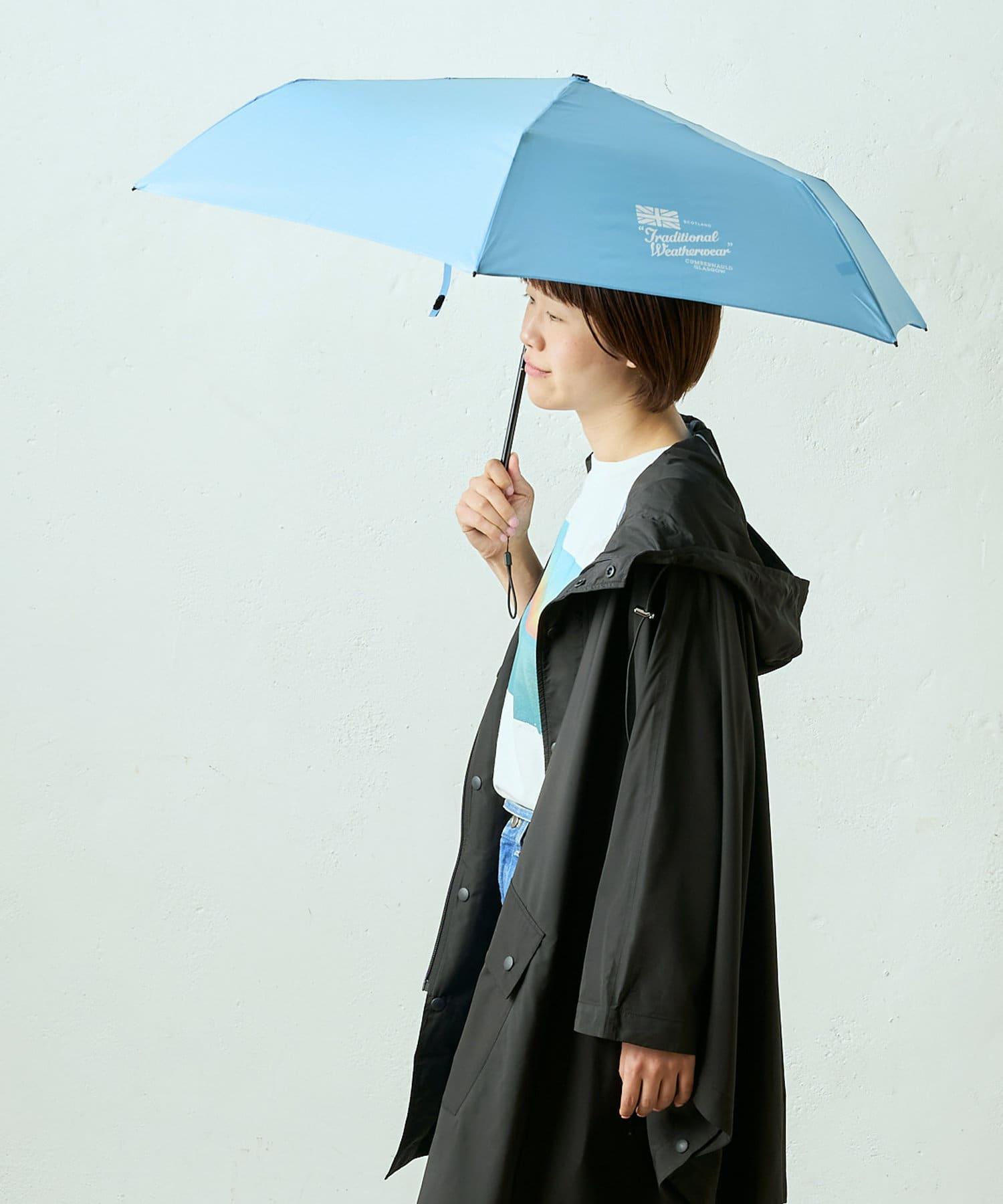 LIVETART(リヴェタート) 《Traditional Weatherwear》折り畳み傘 【WEB限定】