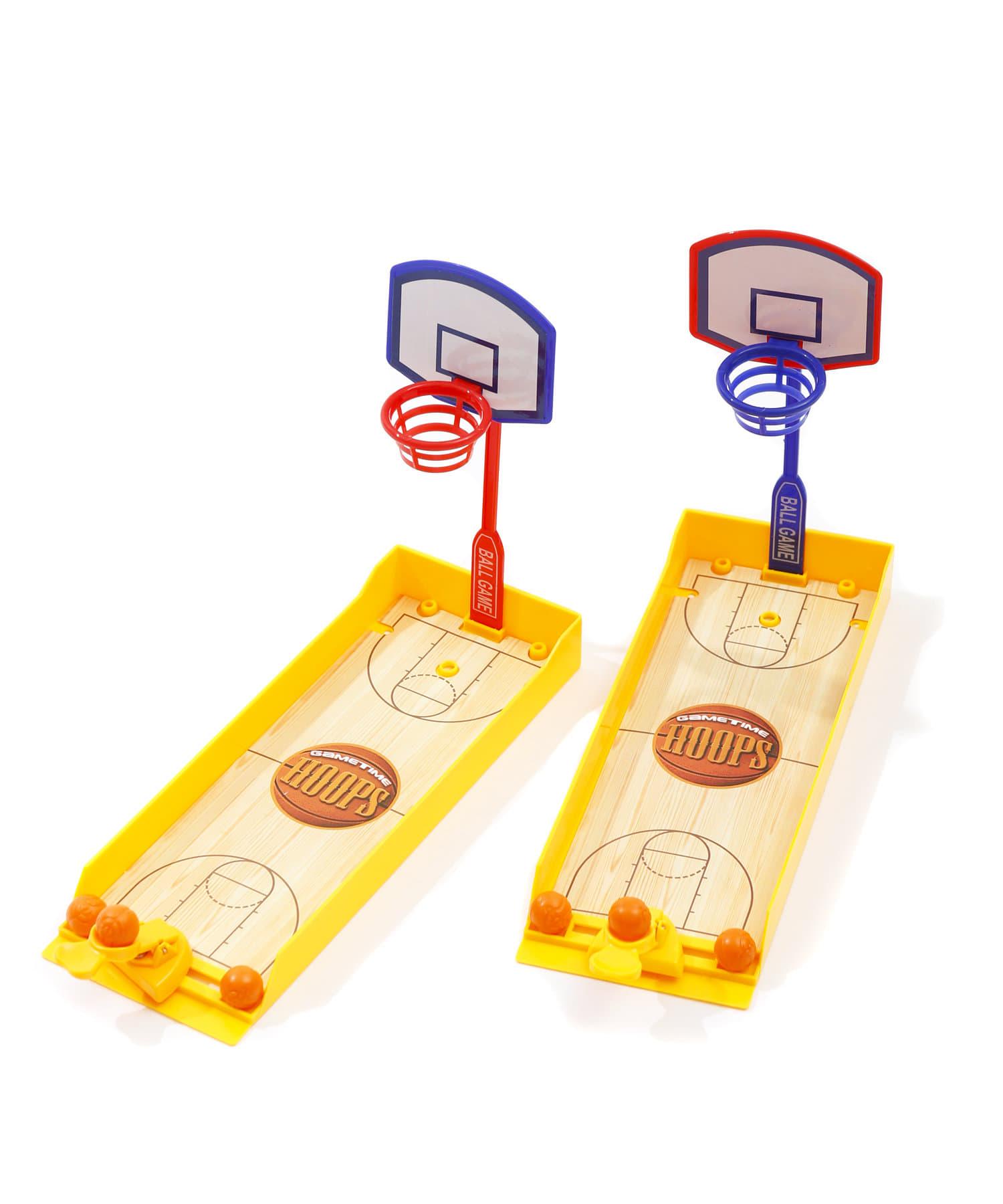 3COINS(スリーコインズ) 【ASOKO】【指部】フィンガーバスケットボール《色はランダム》