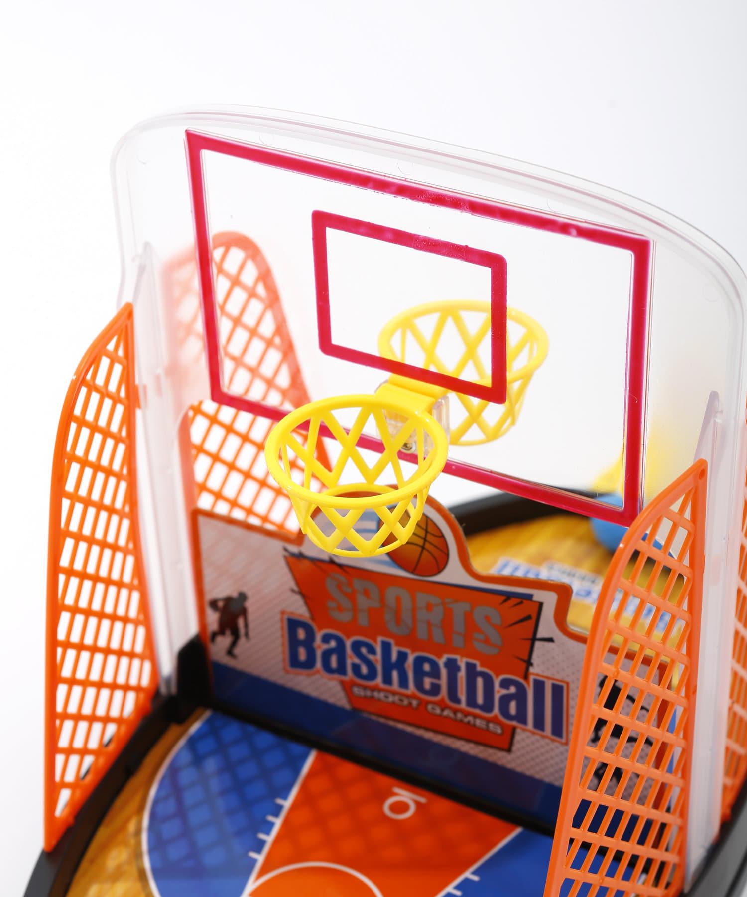 3COINS(スリーコインズ) 【ASOKO】【指部】バスケットボールゲーム