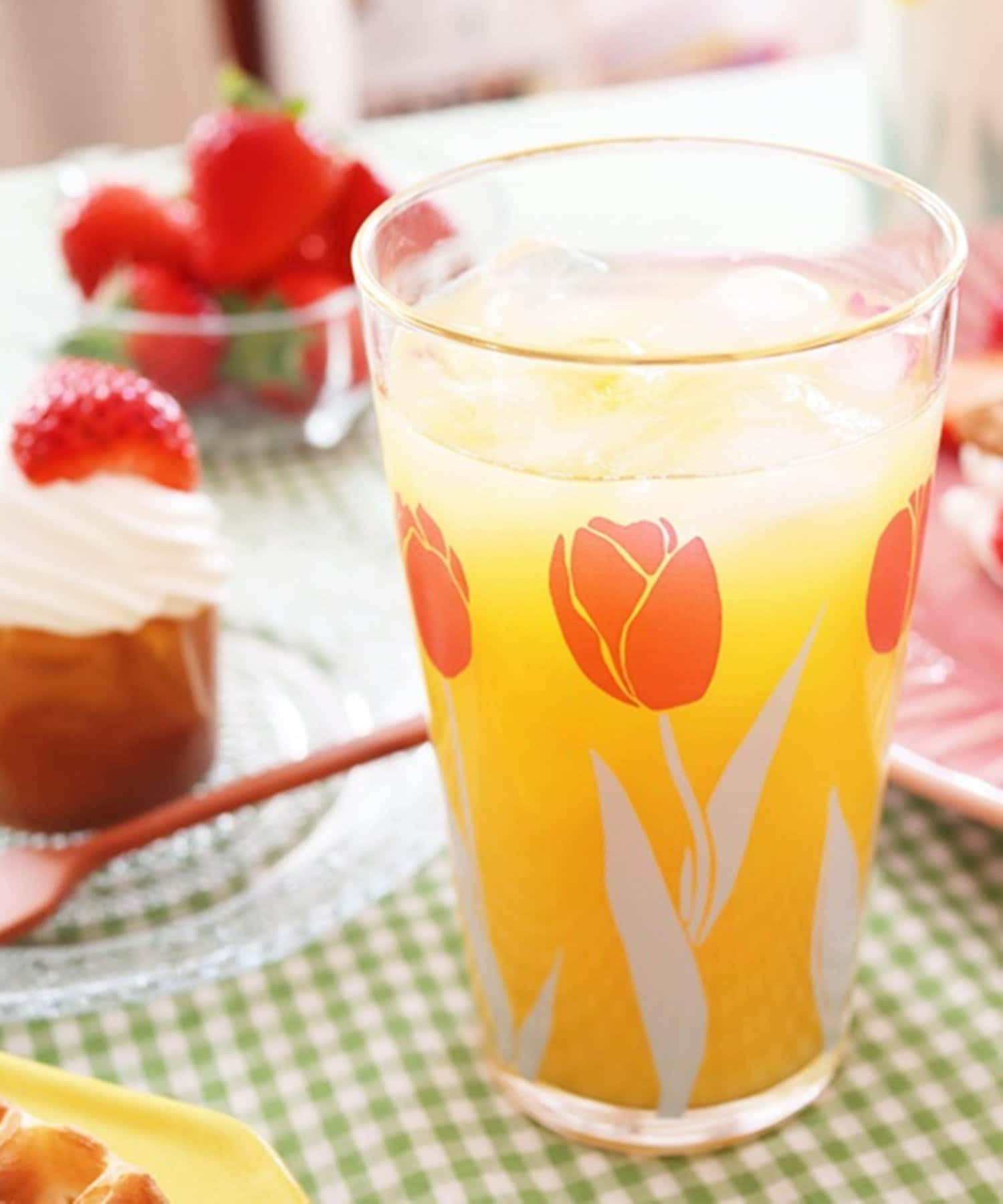 BIRTHDAY BAR(バースデイバー) チューリップグラス