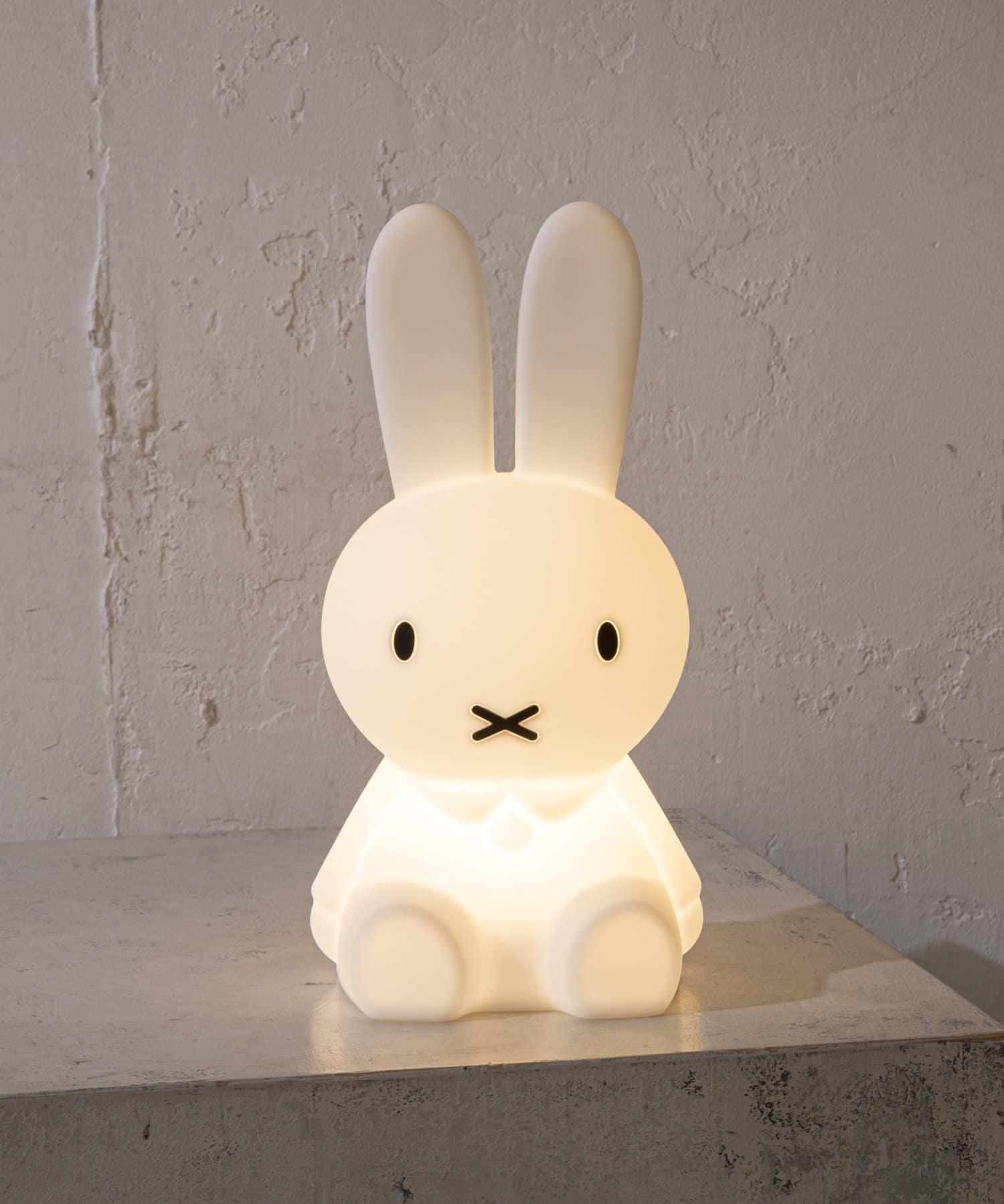 Discoat(ディスコート) ライフスタイル FIRST LIGHT miffy and friends ホワイト