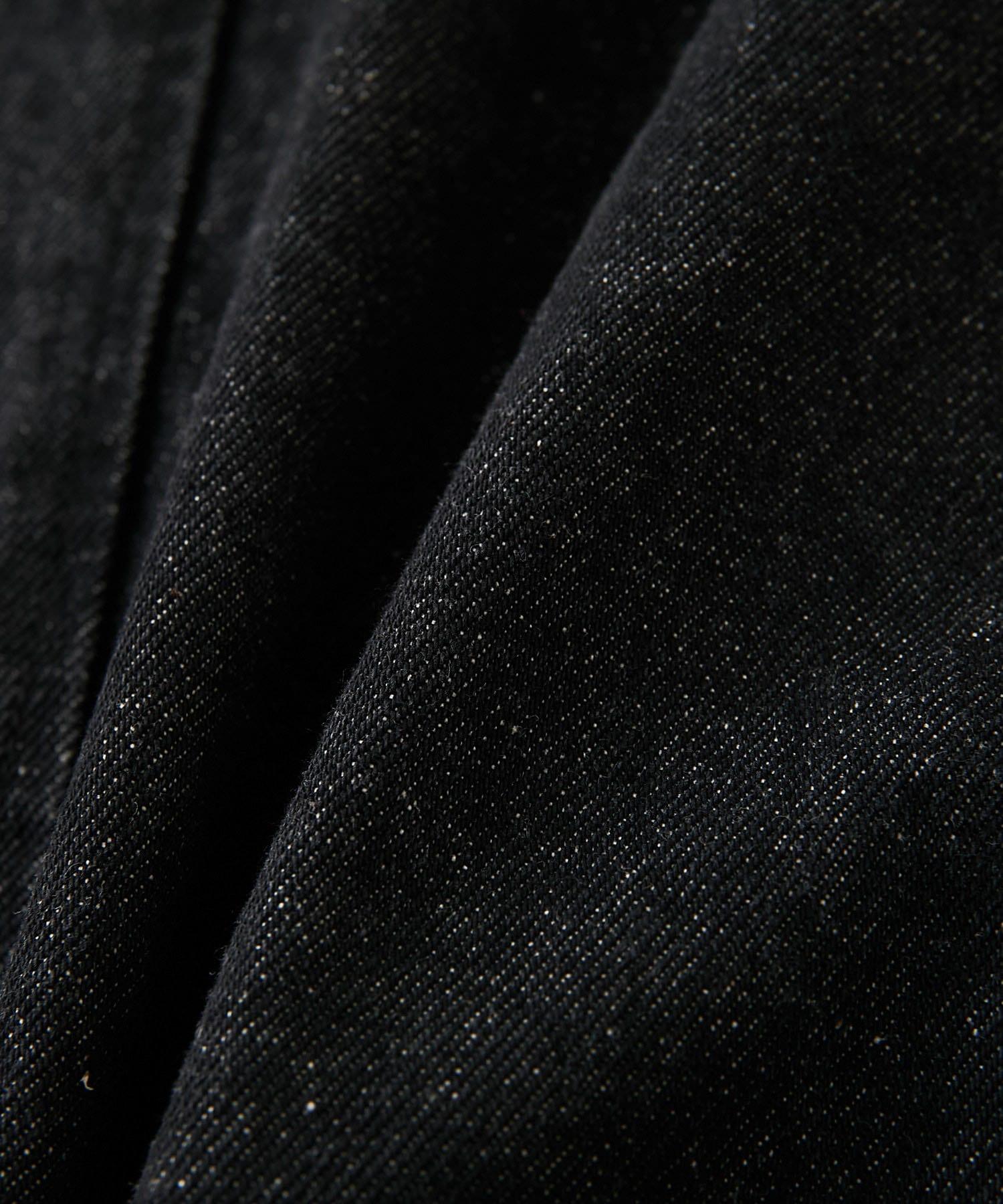 WHO'S WHO gallery(フーズフーギャラリー) ハイウエデニムスカート