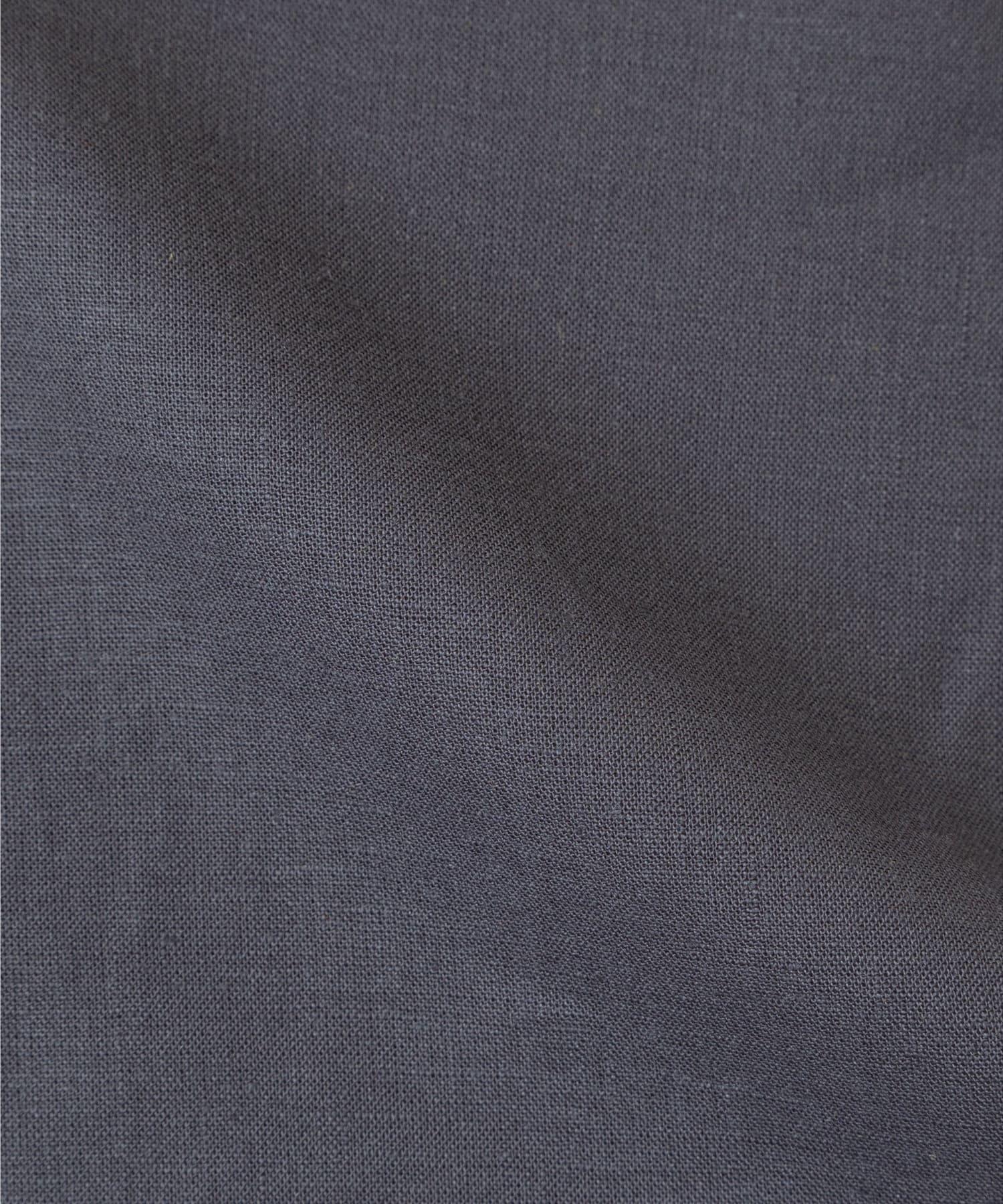 GALLARDAGALANTE(ガリャルダガランテ) リネンレーヨンドロストワンピース【オンラインストア限定商品】
