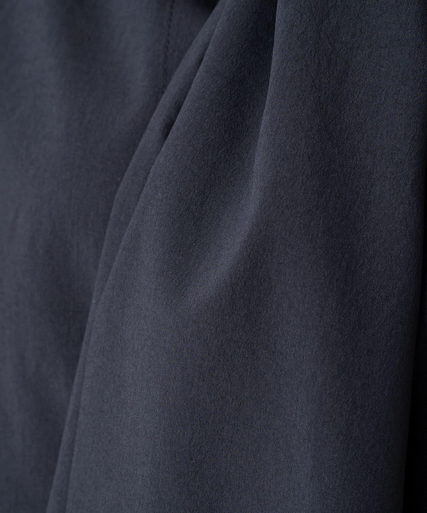 Loungedress(ラウンジドレス) ボウタイノースリブラウス