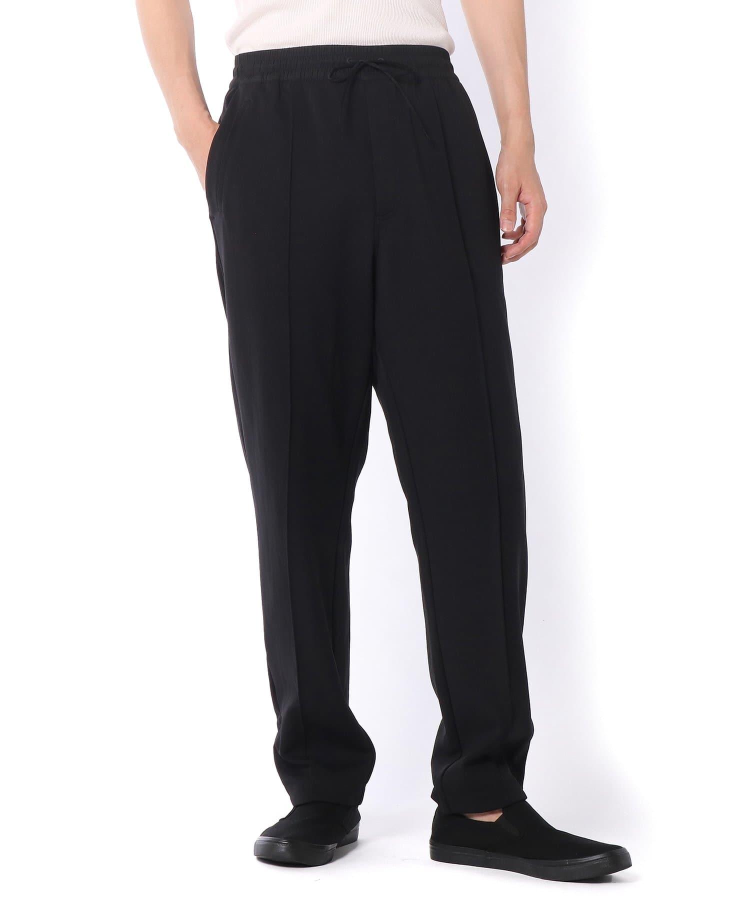 Lui's(ルイス) メンズ 【Y-3】 M CLASSIC STRAIGHT LEG TRACK PANTS ブラック