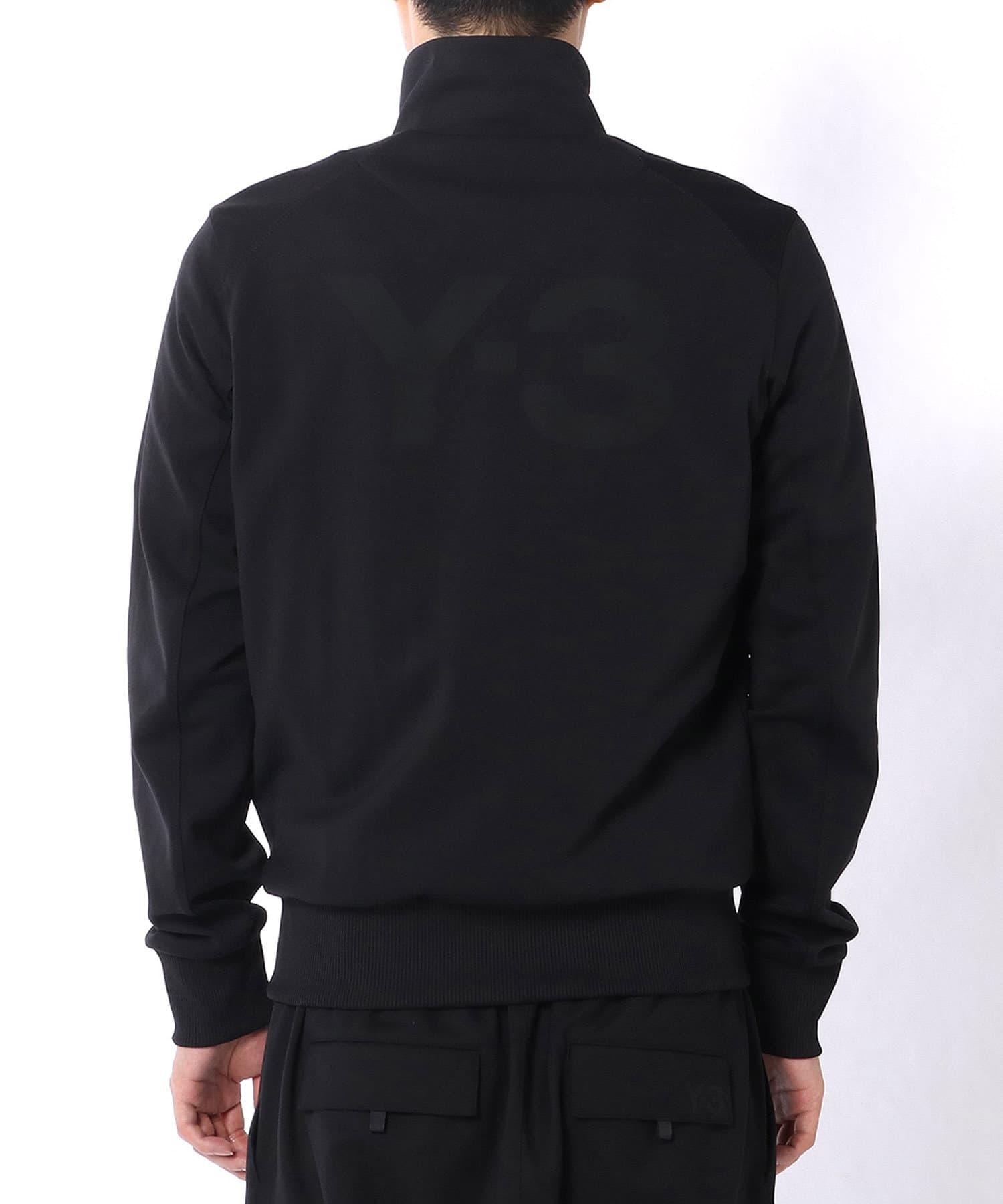 Lui's(ルイス) メンズ 【Y-3】M CLASSIC TRACK JACKET ブラック