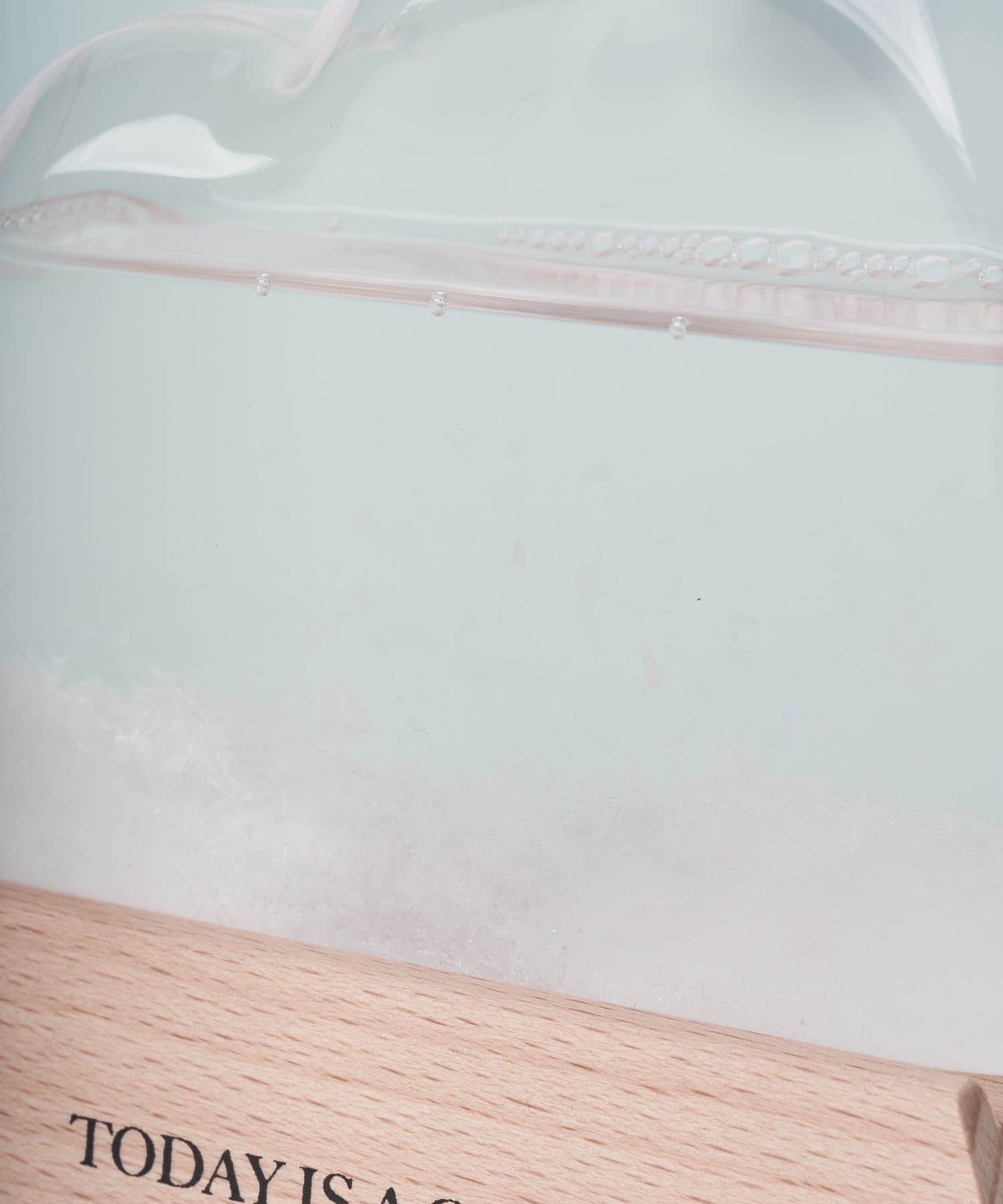 BIRTHDAY BAR(バースデイバー) STORM GLASS CLOUD ストームグラスクラウド