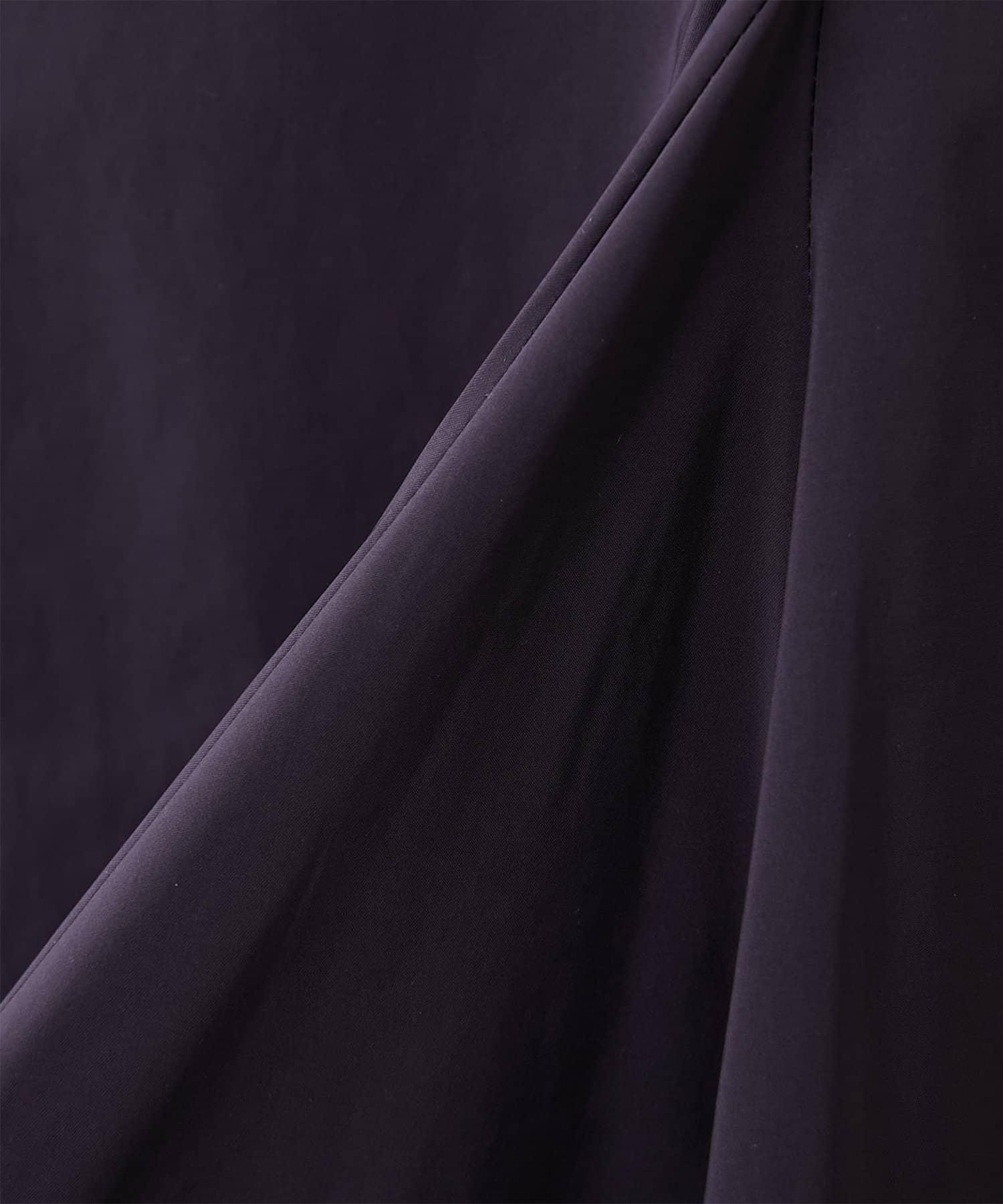 GALLARDAGALANTE(ガリャルダガランテ) 【CEPIE.】テールタフタロングスカート