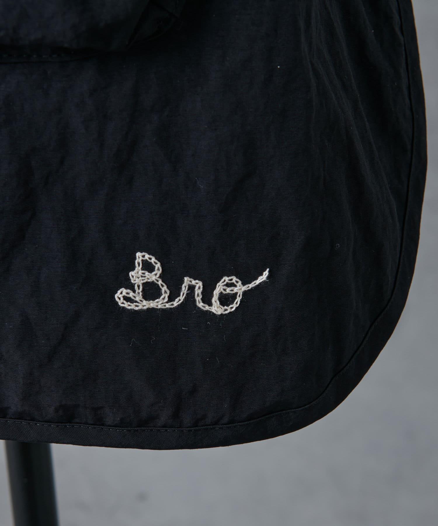 ear PAPILLONNER(イア パピヨネ) 【BIB BE IN THE BAG】 ボアフリースベスト