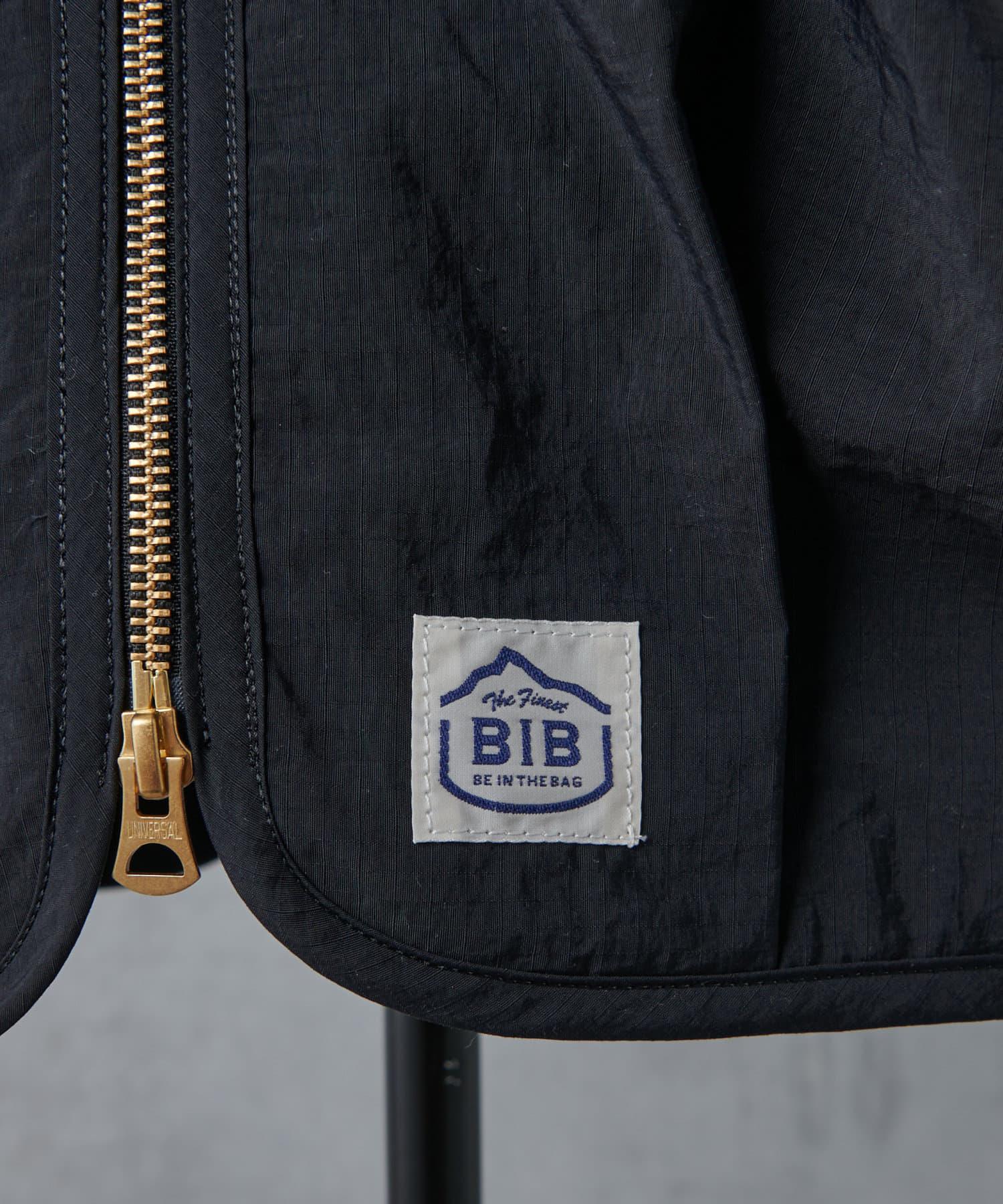 ear PAPILLONNER(イア パピヨネ) 【BIB BE IN THE BAG】 ナイロンベスト
