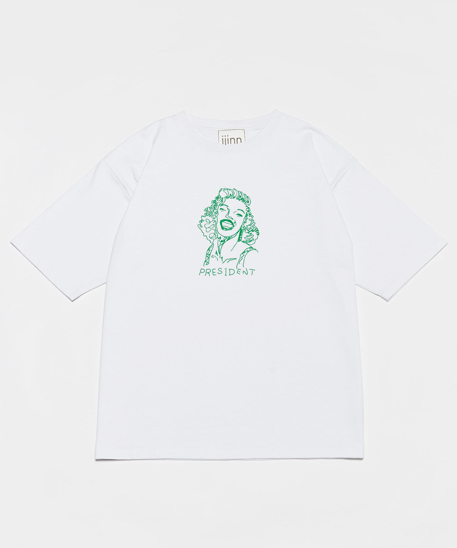 WHO'S WHO gallery(フーズフーギャラリー) 《WEB限定》偉人TEE