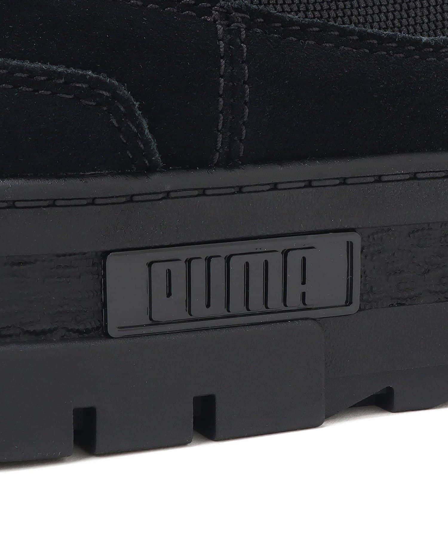 Lui's(ルイス) 【PUMA/プーマ】 メイズ チェルシー スウェード ウィメンズ ブーツ