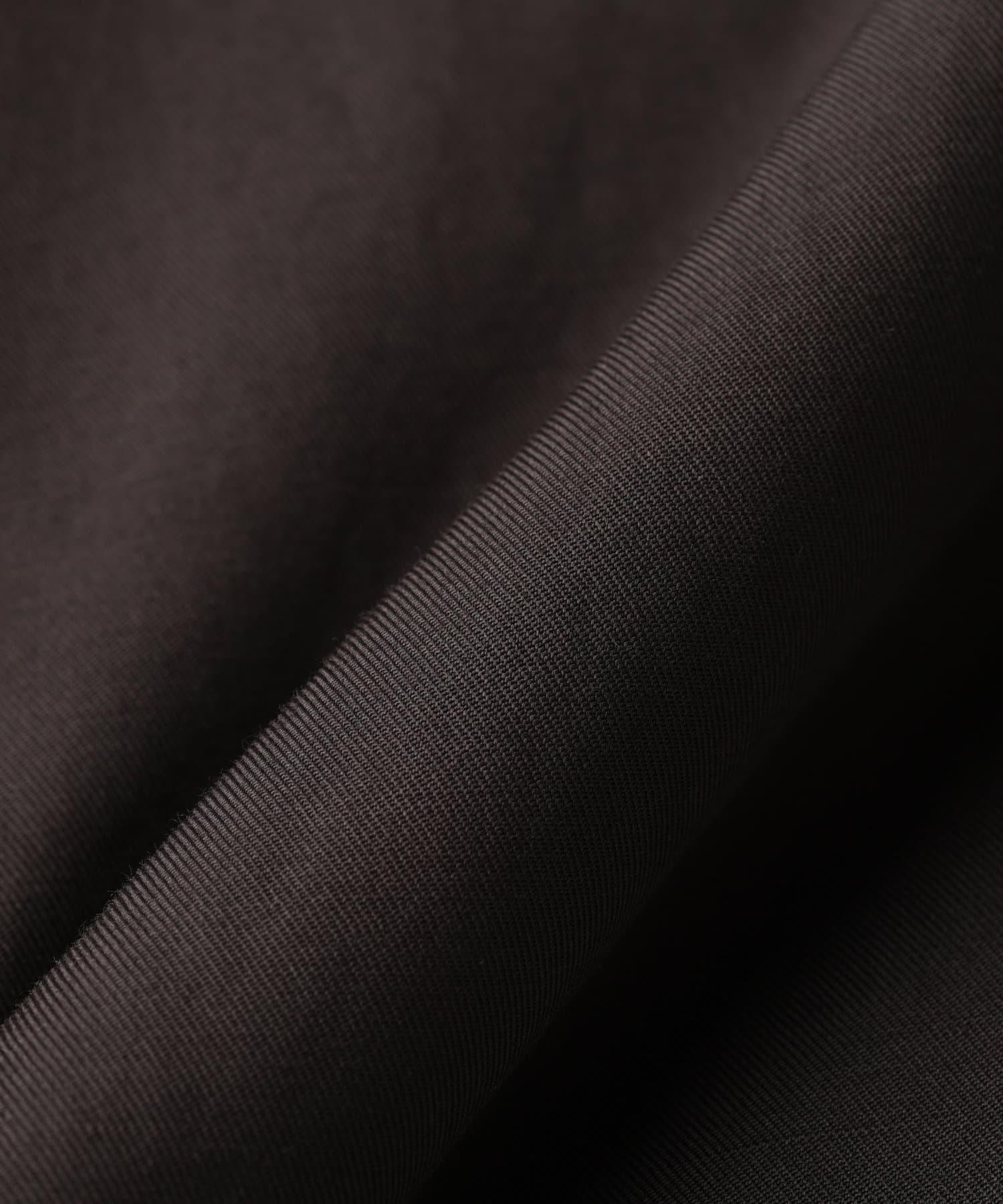 un dix cors(アンディコール) 【ロングシーズンで使える】ライナー付きスタンドモッズコート