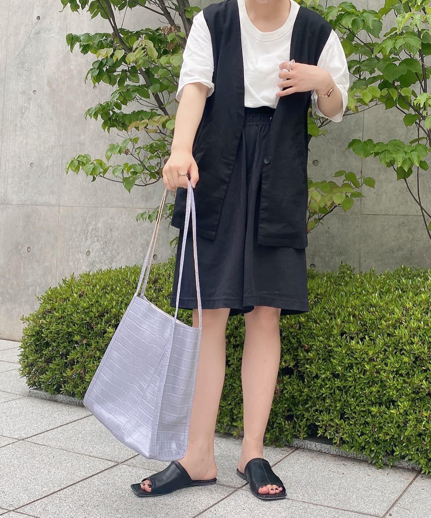 Lattice(ラティス) トートBAG【着用動画有り】